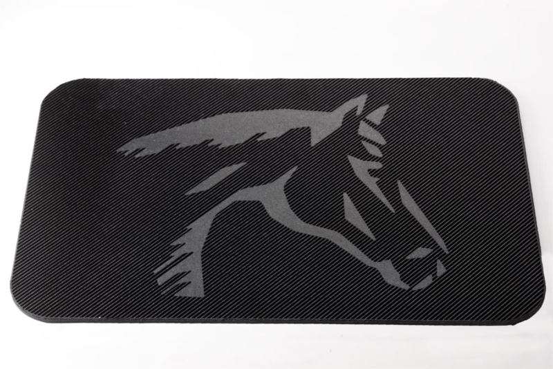 Exceptionnel HORSE, DESCRIPTION: Door Mat